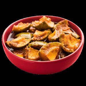 Achar (Pickle)