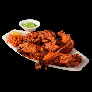 Tandoori Chicken Grill